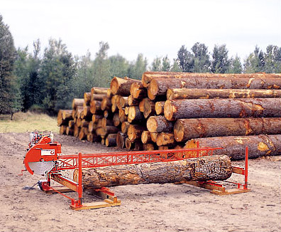 Used Portable Sawmills For Sale >> Portable Sawmills | Mobile Manufacturing - Mobile ...